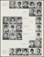 1966 Long Beach Polytechnic High School Yearbook Page 198 & 199
