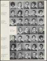 1966 Long Beach Polytechnic High School Yearbook Page 200 & 201