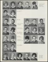 1966 Long Beach Polytechnic High School Yearbook Page 204 & 205