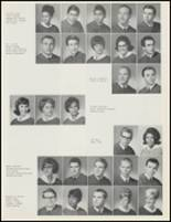 1966 Long Beach Polytechnic High School Yearbook Page 210 & 211