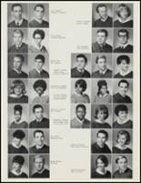 1966 Long Beach Polytechnic High School Yearbook Page 212 & 213