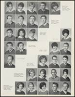 1966 Long Beach Polytechnic High School Yearbook Page 214 & 215
