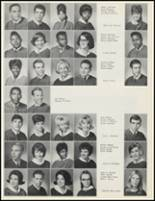 1966 Long Beach Polytechnic High School Yearbook Page 216 & 217