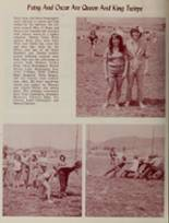 1973 Cobre High School Yearbook Page 12 & 13