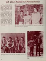 1973 Cobre High School Yearbook Page 14 & 15