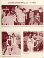 1973 Cobre High School Yearbook Page 16 & 17