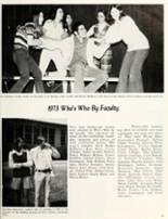 1973 Cobre High School Yearbook Page 20 & 21