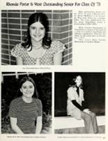 1973 Cobre High School Yearbook Page 24 & 25