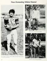 1973 Cobre High School Yearbook Page 26 & 27