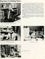 1973 Cobre High School Yearbook Page 28 & 29
