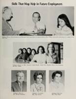 1973 Cobre High School Yearbook Page 30 & 31