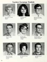 1973 Cobre High School Yearbook Page 32 & 33