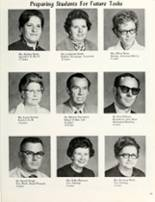 1973 Cobre High School Yearbook Page 34 & 35