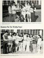 1973 Cobre High School Yearbook Page 38 & 39