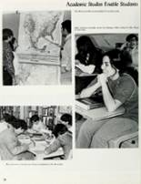 1973 Cobre High School Yearbook Page 40 & 41