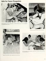 1973 Cobre High School Yearbook Page 46 & 47