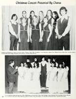 1973 Cobre High School Yearbook Page 50 & 51