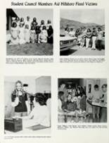 1973 Cobre High School Yearbook Page 54 & 55