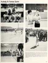 1973 Cobre High School Yearbook Page 64 & 65