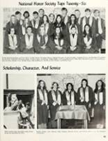 1973 Cobre High School Yearbook Page 66 & 67