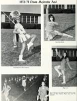 1973 Cobre High School Yearbook Page 68 & 69