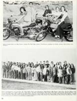 1973 Cobre High School Yearbook Page 70 & 71