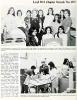 1973 Cobre High School Yearbook Page 72 & 73