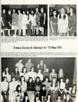1973 Cobre High School Yearbook Page 74 & 75
