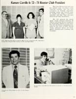 1973 Cobre High School Yearbook Page 78 & 79