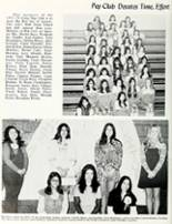 1973 Cobre High School Yearbook Page 80 & 81
