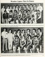 1973 Cobre High School Yearbook Page 92 & 93