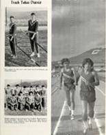 1973 Cobre High School Yearbook Page 94 & 95