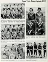 1973 Cobre High School Yearbook Page 96 & 97