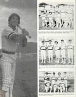 1973 Cobre High School Yearbook Page 98 & 99