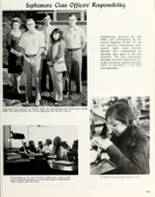 1973 Cobre High School Yearbook Page 106 & 107