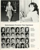 1973 Cobre High School Yearbook Page 108 & 109