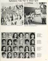 1973 Cobre High School Yearbook Page 112 & 113
