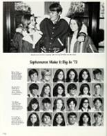 1973 Cobre High School Yearbook Page 114 & 115