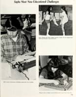 1973 Cobre High School Yearbook Page 116 & 117