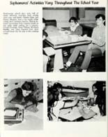 1973 Cobre High School Yearbook Page 120 & 121