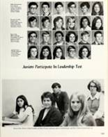 1973 Cobre High School Yearbook Page 124 & 125