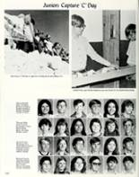 1973 Cobre High School Yearbook Page 126 & 127