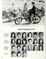 1973 Cobre High School Yearbook Page 130 & 131