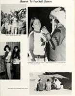 1973 Cobre High School Yearbook Page 132 & 133