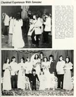 1973 Cobre High School Yearbook Page 136 & 137