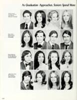 1973 Cobre High School Yearbook Page 142 & 143