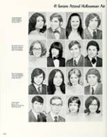1973 Cobre High School Yearbook Page 144 & 145