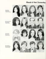 1973 Cobre High School Yearbook Page 150 & 151