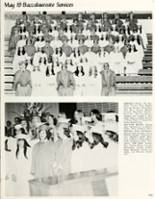 1973 Cobre High School Yearbook Page 156 & 157