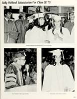 1973 Cobre High School Yearbook Page 158 & 159